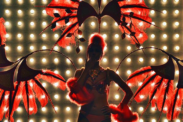 Réservation Cabaret en Alsace